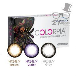 Colorpia Honey