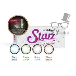FreshKon® Starz