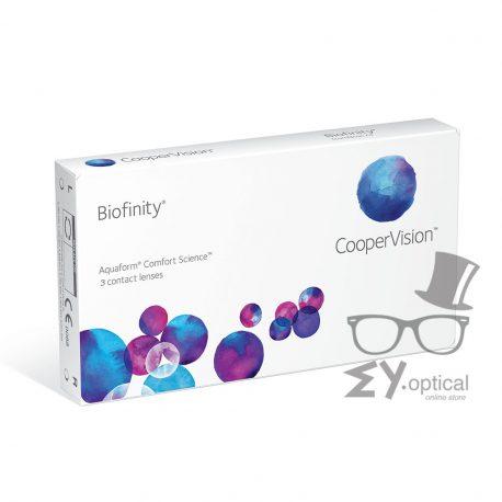 Biofinity(3pcs)