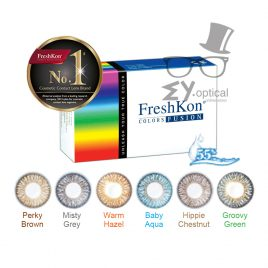 FreshKon® Color Fusion -Monthly (Dazzlers)