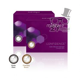 Miacare™ CONFiDENCE Monthly (Classic)