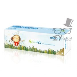 Miacare™ SOHO Daily Soft Contact Lens