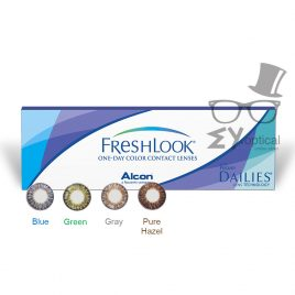 DAILIES® FreshLook® One-Day