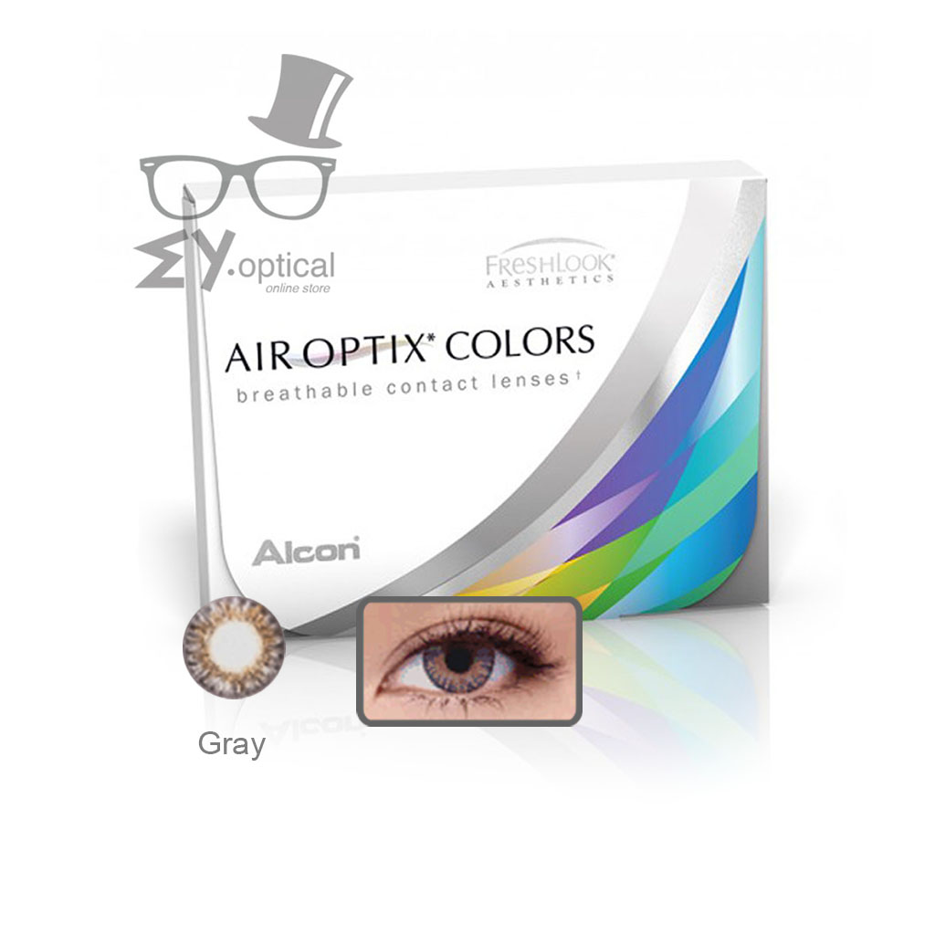 Air Optix 174 Colors Eyoptical