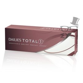 Dailies-Total 1® One Day Contact Lens