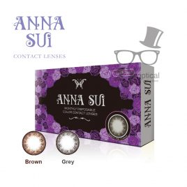 Anna Sui Contact Lens- Monthly