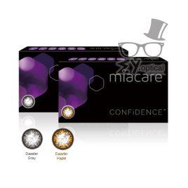 Miacare™ CONFiDENCE Monthly (Dazzler)
